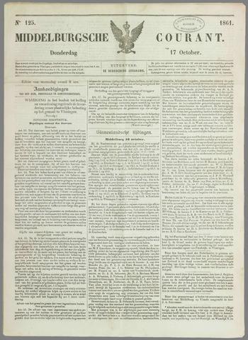 Middelburgsche Courant 1861-10-17