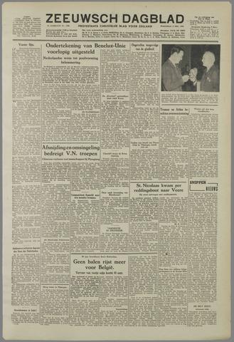 Zeeuwsch Dagblad 1950-12-06