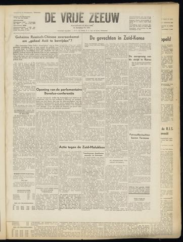 de Vrije Zeeuw 1950-07-17