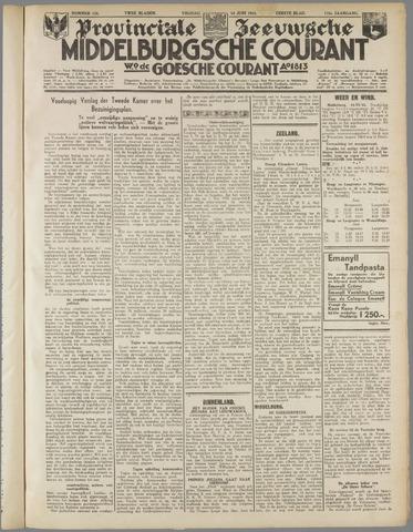 Middelburgsche Courant 1935-06-14