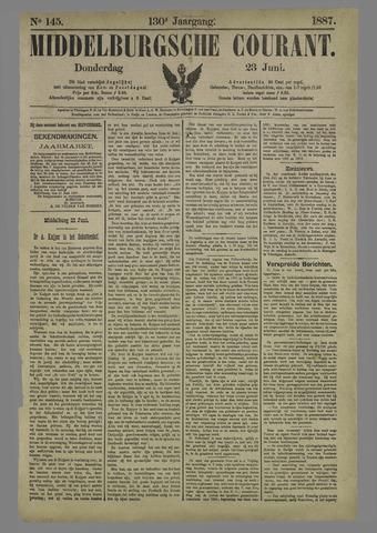 Middelburgsche Courant 1887-06-23