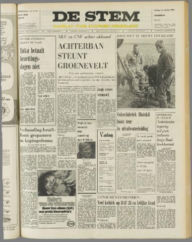 de Stem 1972-10-31