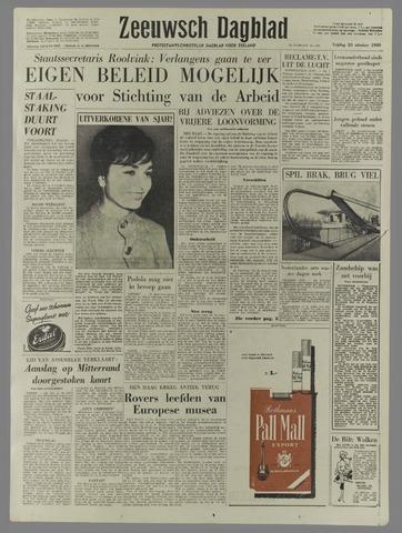 Zeeuwsch Dagblad 1959-10-23
