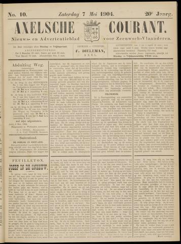 Axelsche Courant 1904-05-07