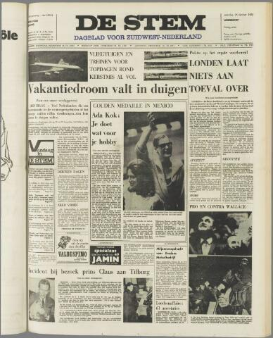 de Stem 1968-10-26
