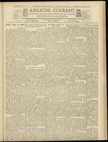 Axelsche Courant 1946-06-29