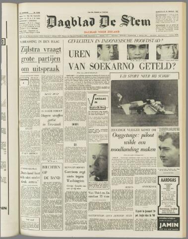de Stem 1967-02-21