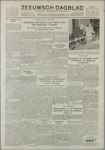 Zeeuwsch Dagblad 1951-09-01