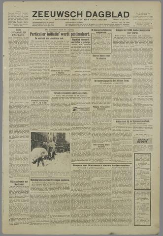 Zeeuwsch Dagblad 1948