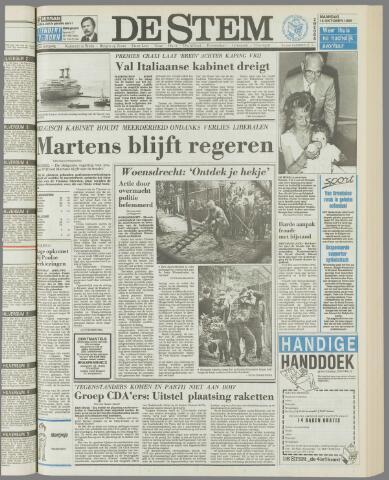de Stem 1985-10-14