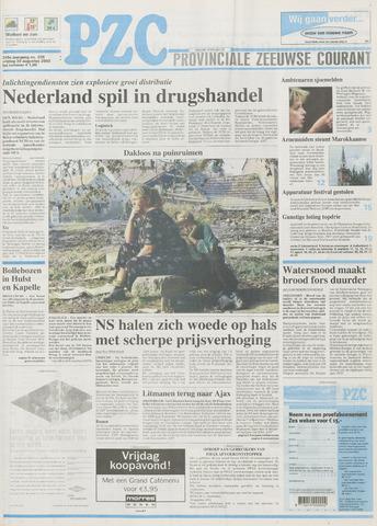 Provinciale Zeeuwse Courant 2002-08-30