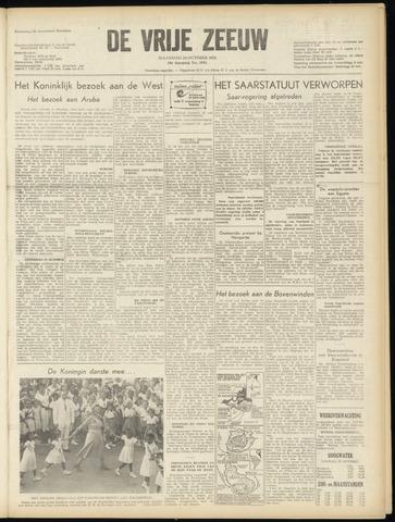 de Vrije Zeeuw 1955-10-24
