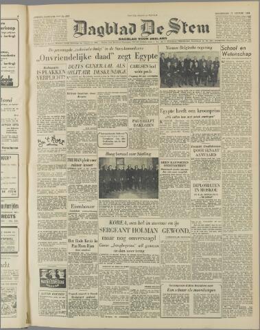 de Stem 1952-01-17