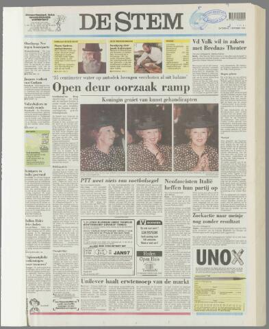 de Stem 1994-10-01