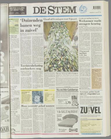 de Stem 1994-01-05