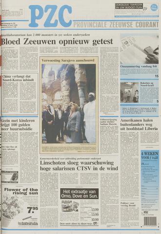 Provinciale Zeeuwse Courant 1996-04-10
