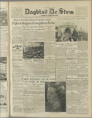de Stem 1953-03-03