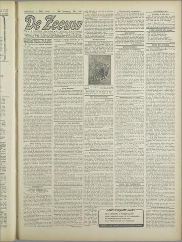 De Zeeuw. Christelijk-historisch nieuwsblad voor Zeeland 1944-05-02