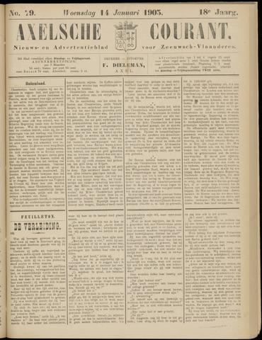 Axelsche Courant 1903-01-14