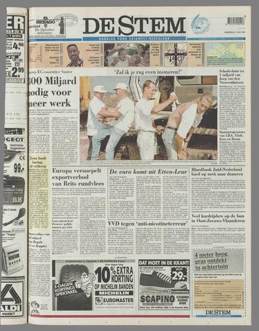 de Stem 1996-06-06
