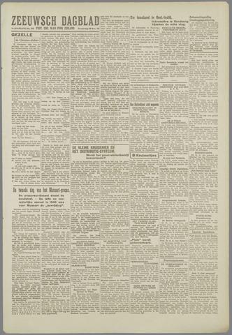 Zeeuwsch Dagblad 1945-11-29