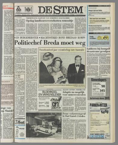 de Stem 1988-10-25