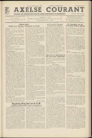 Axelsche Courant 1968-03-02