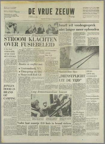 de Vrije Zeeuw 1970-08-21