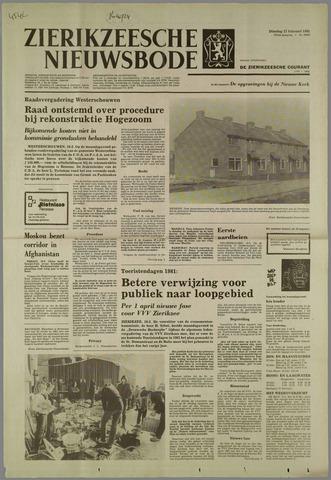Zierikzeesche Nieuwsbode 1981-02-17