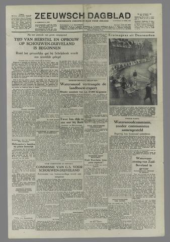 Zeeuwsch Dagblad 1953-02-18