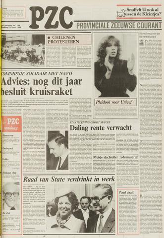Provinciale Zeeuwse Courant 1983-06-15