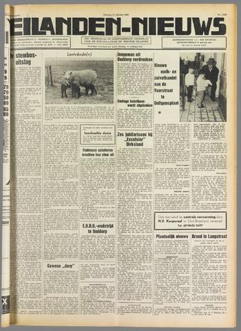 Eilanden-nieuws. Christelijk streekblad op gereformeerde grondslag 1967-02-21