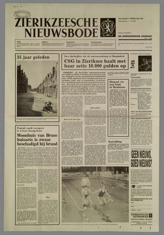 Zierikzeesche Nieuwsbode 1988-02-01