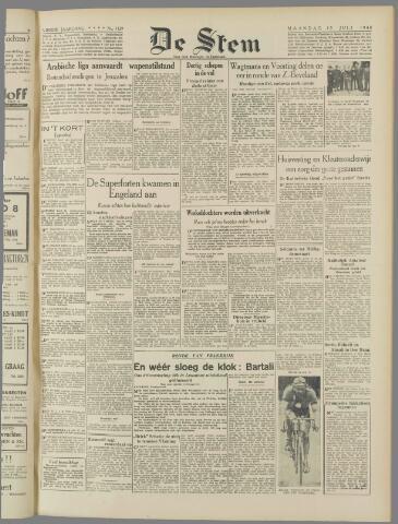 de Stem 1948-07-19