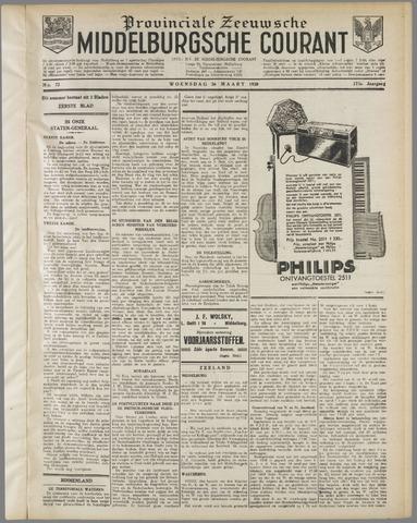 Middelburgsche Courant 1930-03-26