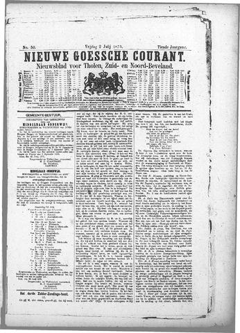 Nieuwe Goessche Courant 1875-07-02