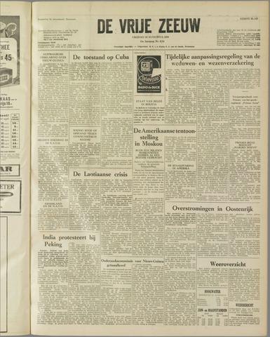 de Vrije Zeeuw 1959-08-14