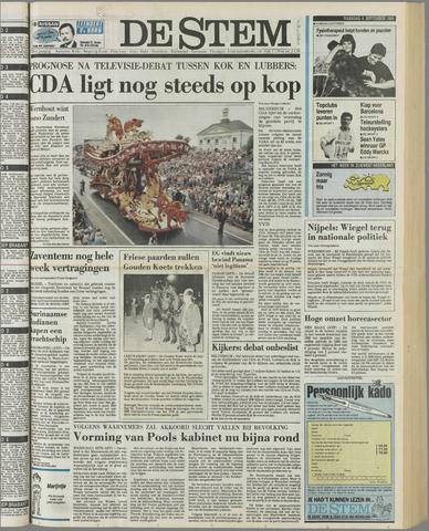 de Stem 1989-09-04