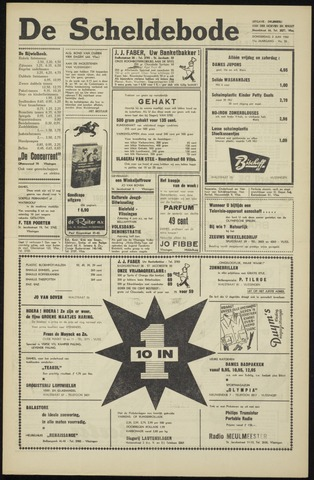Scheldebode 1960-06-02