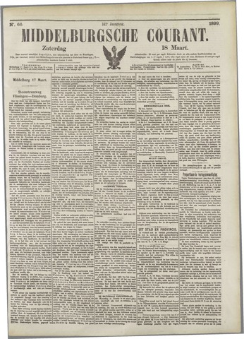 Middelburgsche Courant 1899-03-18