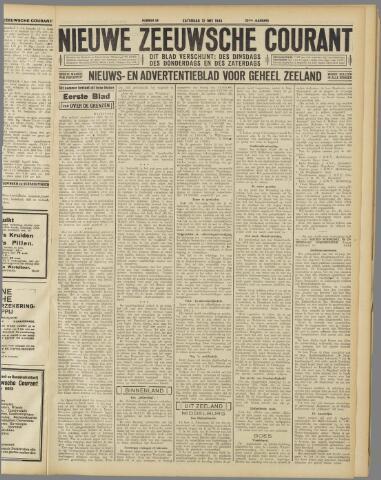 Nieuwe Zeeuwsche Courant 1934-05-12