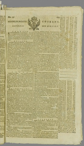 Middelburgsche Courant 1807-03-28