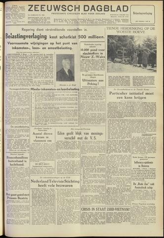 Zeeuwsch Dagblad 1955-03-09