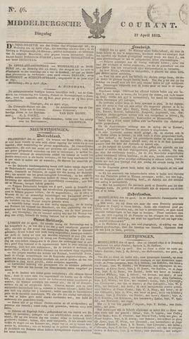 Middelburgsche Courant 1832-04-17