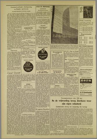 Zierikzeesche Nieuwsbode 1960-07-22