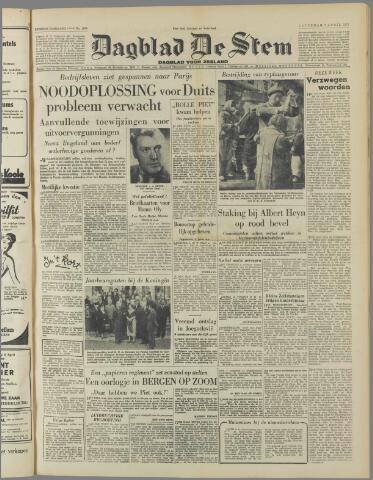 de Stem 1951-04-07