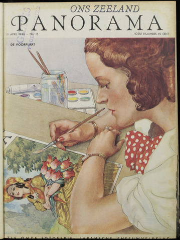 Ons Zeeland / Zeeuwsche editie 1940-04-04