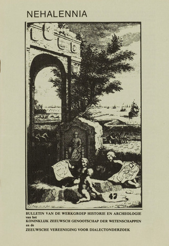 Nehalennia 1983-03-01