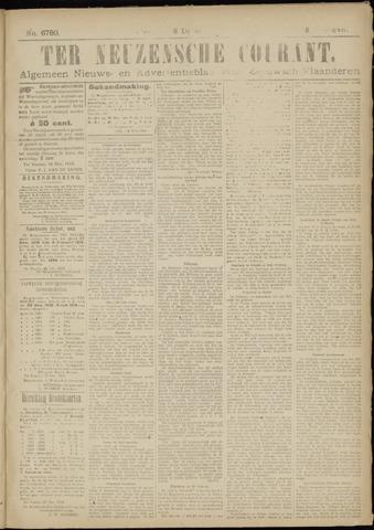 Ter Neuzensche Courant. Algemeen Nieuws- en Advertentieblad voor Zeeuwsch-Vlaanderen / Neuzensche Courant ... (idem) / (Algemeen) nieuws en advertentieblad voor Zeeuwsch-Vlaanderen 1918-12-28
