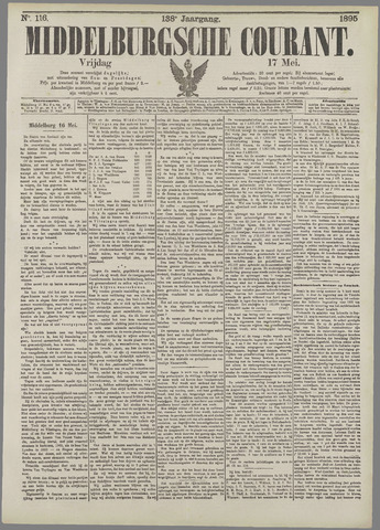 Middelburgsche Courant 1895-05-17